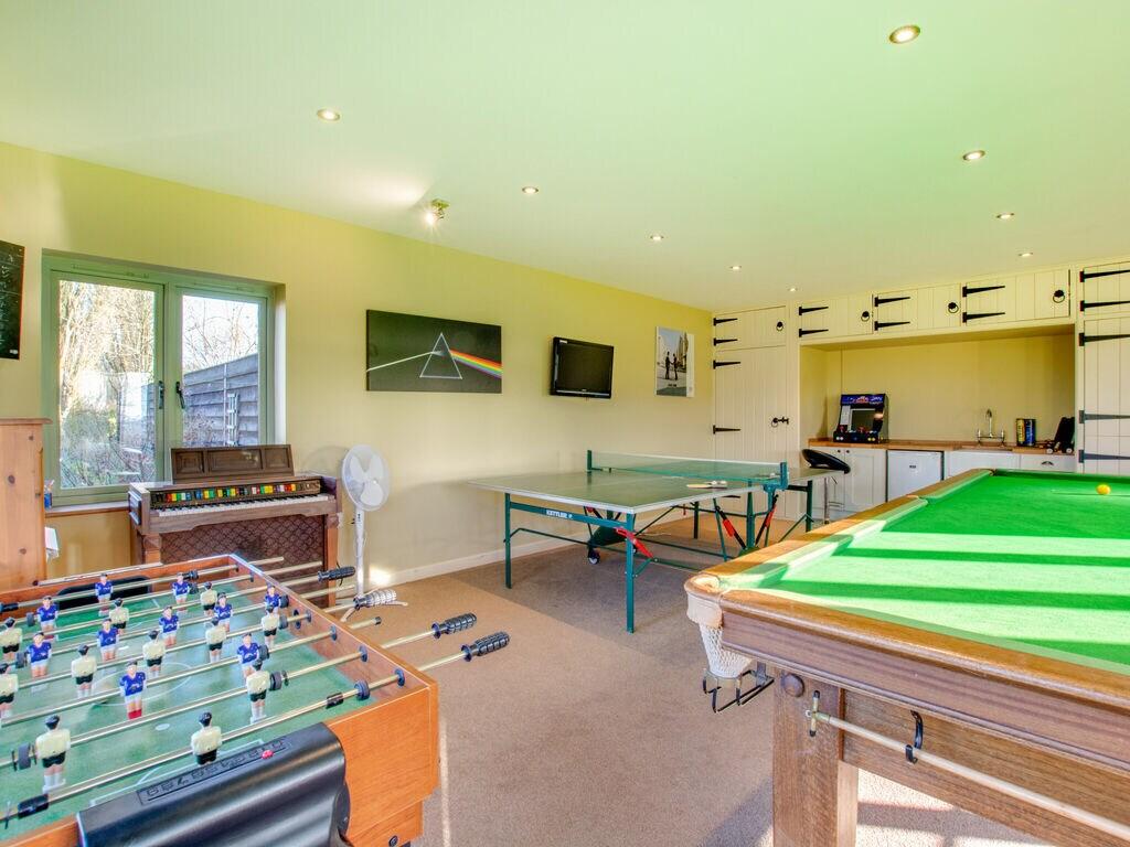 Ferienhaus Ruhiges Ferienhaus in Reepham mit Terrasse (2107752), Kerdiston, Norfolk, England, Grossbritannien, Bild 5