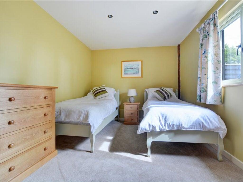 Ferienhaus Ruhiges Ferienhaus in Reepham mit Terrasse (2107752), Kerdiston, Norfolk, England, Grossbritannien, Bild 6
