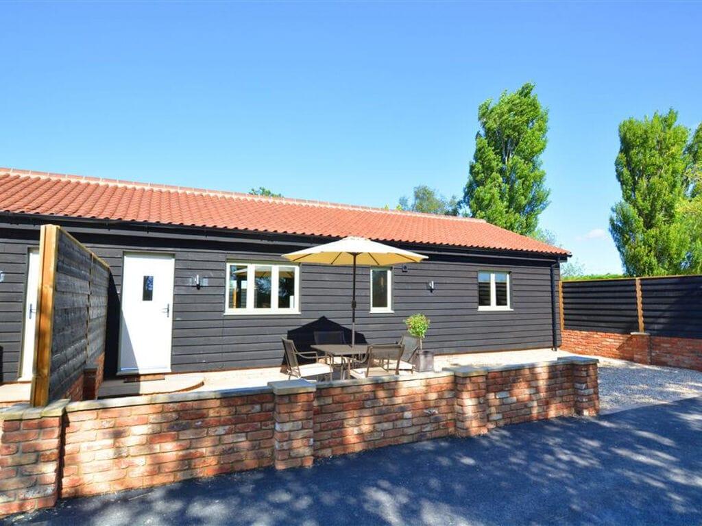 Ferienhaus Ruhiges Ferienhaus in Reepham mit Terrasse (2107752), Kerdiston, Norfolk, England, Grossbritannien, Bild 10