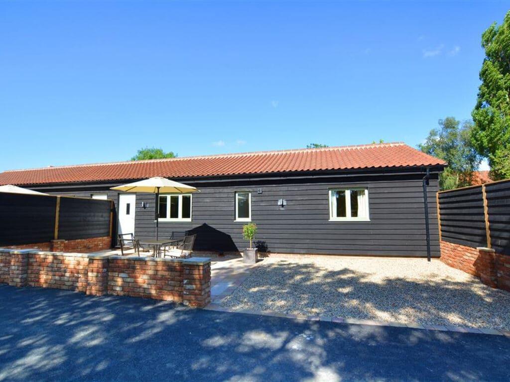 Ferienhaus Ruhiges Ferienhaus in Reepham mit Terrasse (2107752), Kerdiston, Norfolk, England, Grossbritannien, Bild 18