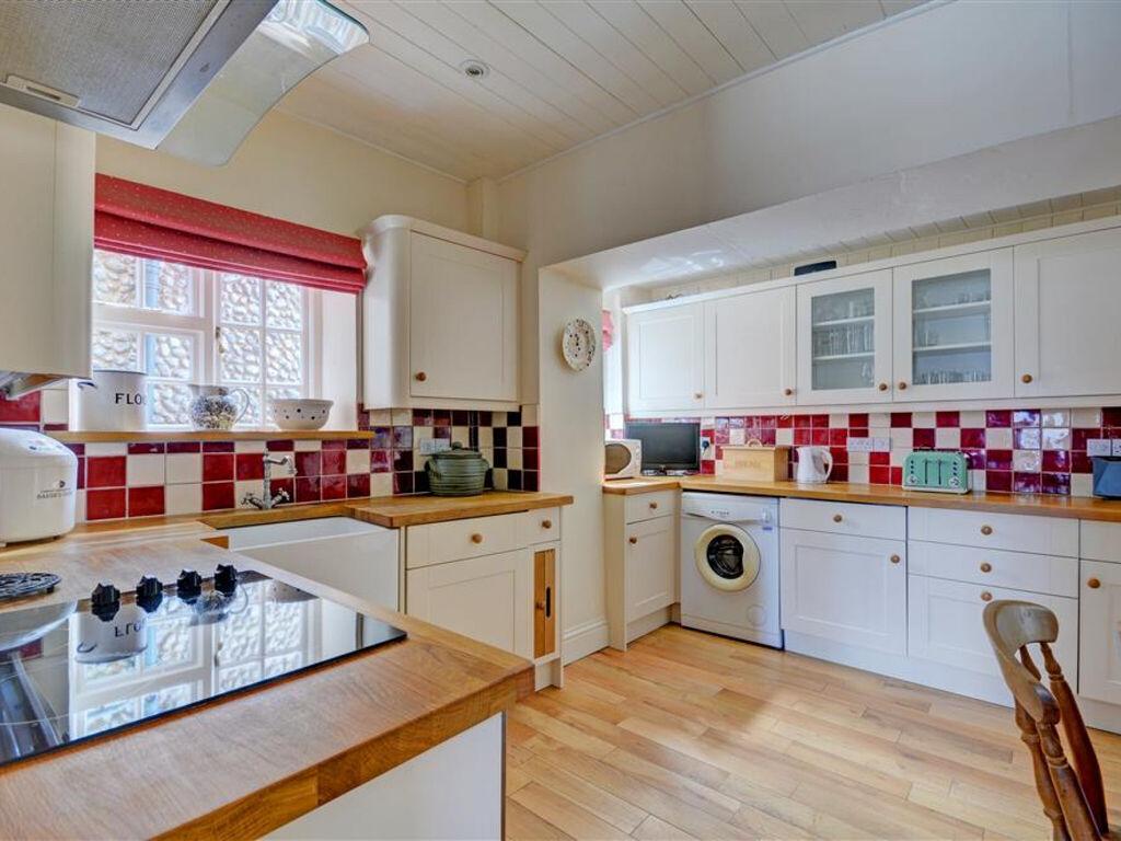 Ferienhaus Charmantes Ferienhaus in Blakeney mit Garten (2107754), Blakeney, Norfolk, England, Grossbritannien, Bild 9