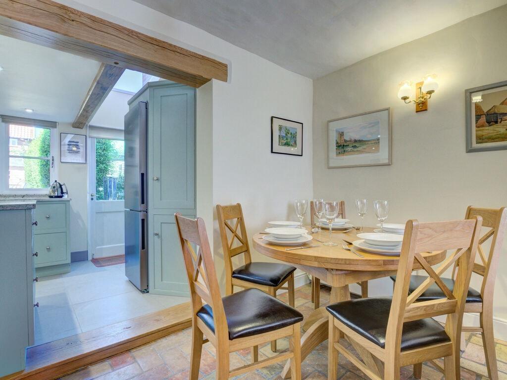 Wayfarer Cottage Ferienhaus in Grossbritannien