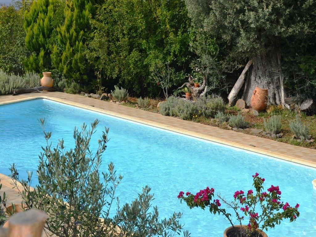 Holiday house Evia Fox House (2084644), Nerotrivia, , Euboea, Greece, picture 9