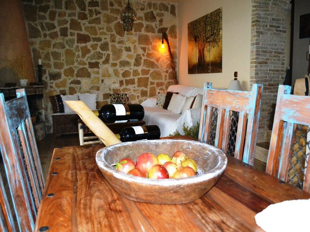 Holiday house Evia Fox House (2084644), Nerotrivia, , Euboea, Greece, picture 40