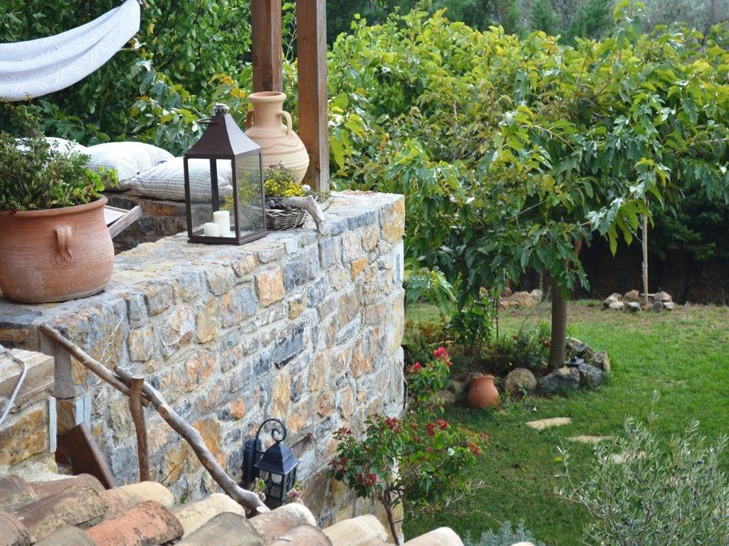 Holiday house Evia Fox House (2084644), Nerotrivia, , Euboea, Greece, picture 39