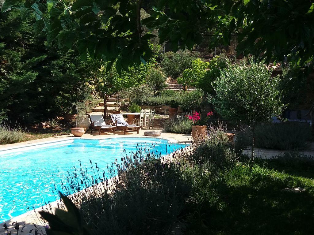 Holiday house Evia Fox House (2084644), Nerotrivia, , Euboea, Greece, picture 7