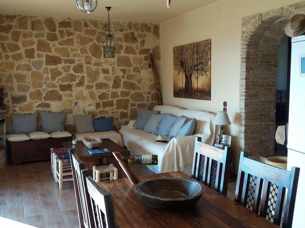 Holiday house Evia Fox House (2084644), Nerotrivia, , Euboea, Greece, picture 17