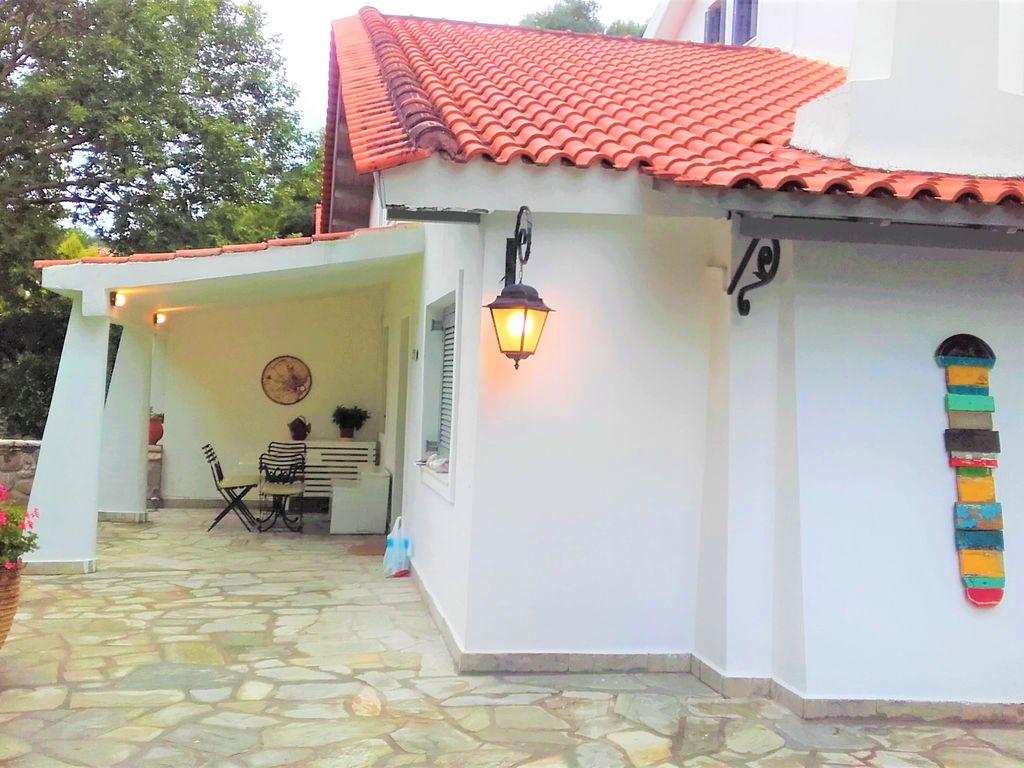 Holiday house Villa Nepheli (2100253), Marathias, , Central Greece, Greece, picture 3