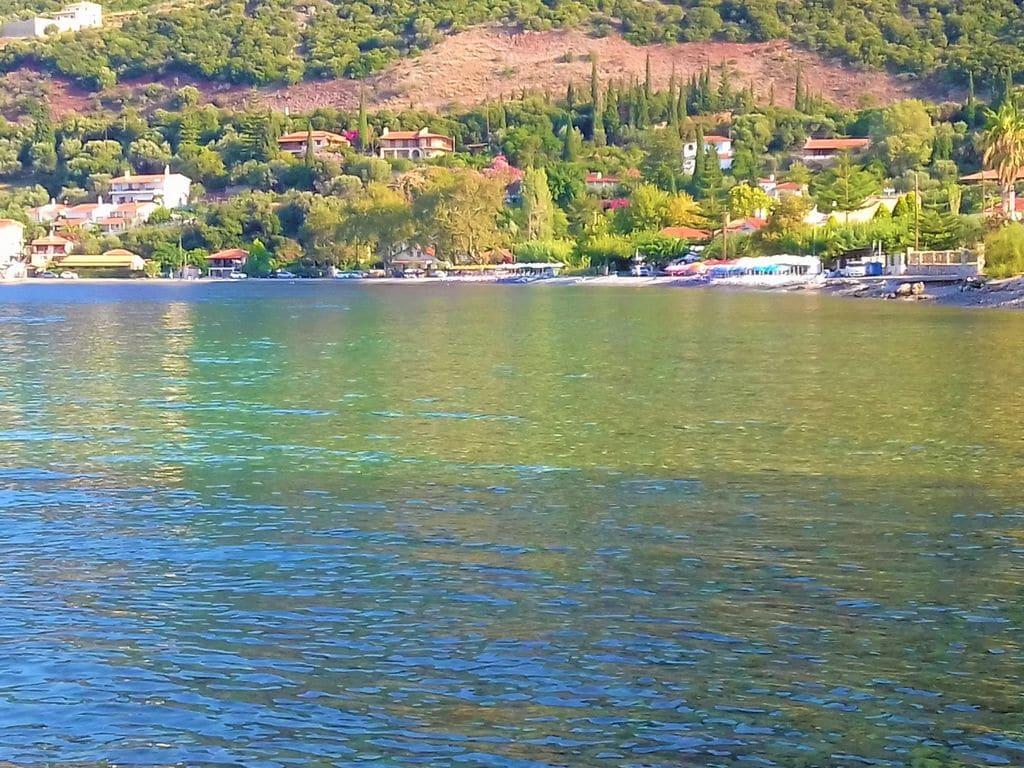 Holiday house Villa Nepheli (2100253), Marathias, , Central Greece, Greece, picture 25