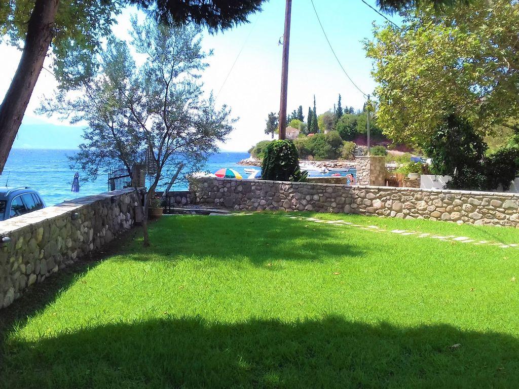Holiday house Villa Nepheli (2100253), Marathias, , Central Greece, Greece, picture 22
