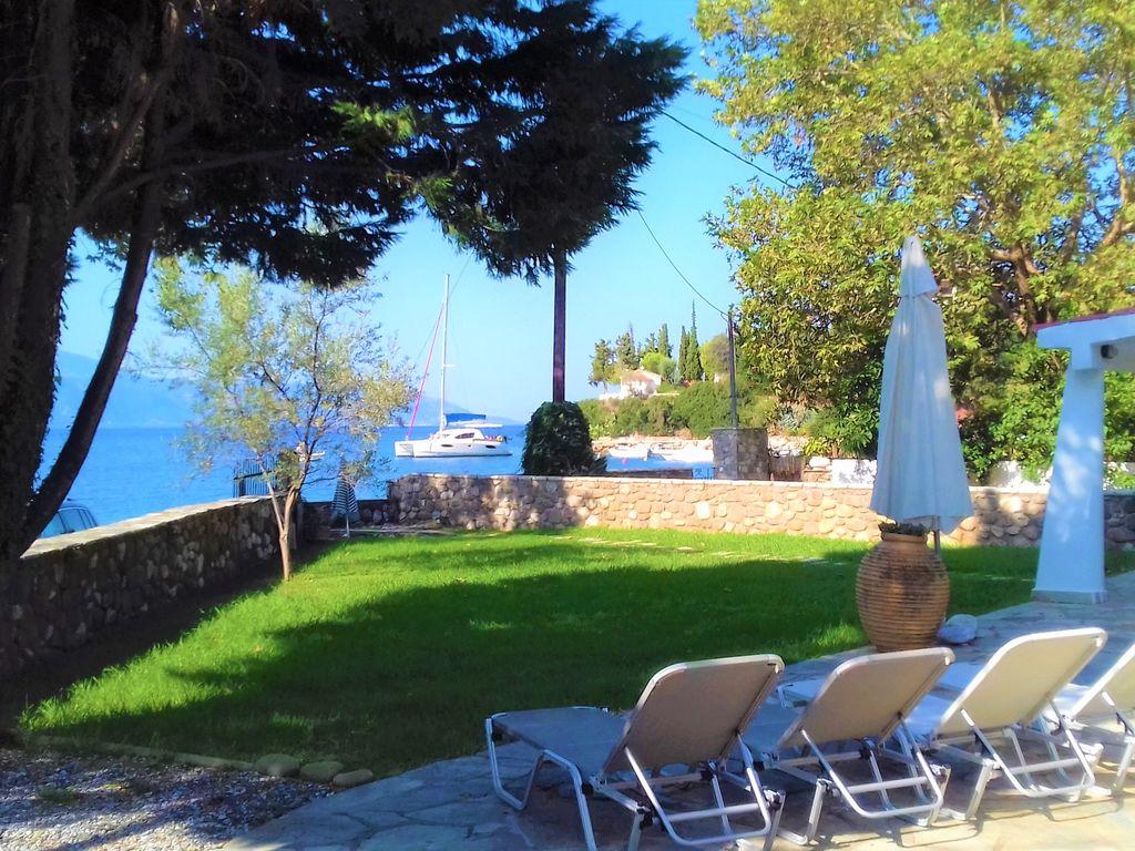 Holiday house Villa Nepheli (2100253), Marathias, , Central Greece, Greece, picture 20