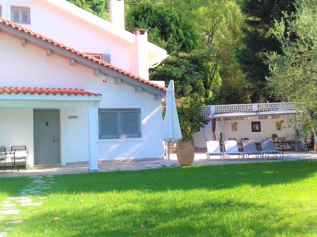 Holiday house Villa Nepheli (2100253), Marathias, , Central Greece, Greece, picture 18