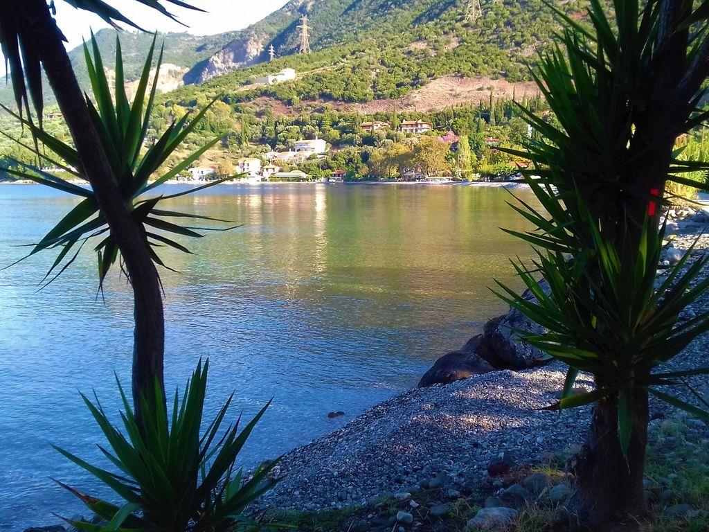 Holiday house Villa Nepheli (2100253), Marathias, , Central Greece, Greece, picture 26