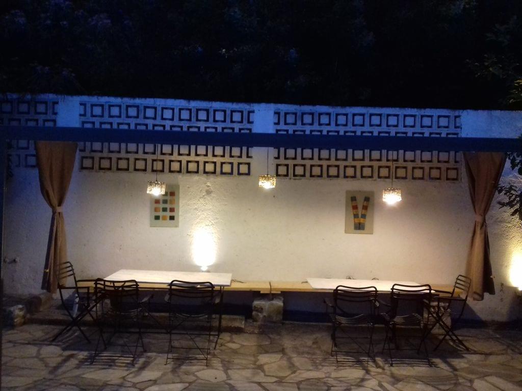 Holiday house Villa Nepheli (2100253), Marathias, , Central Greece, Greece, picture 6