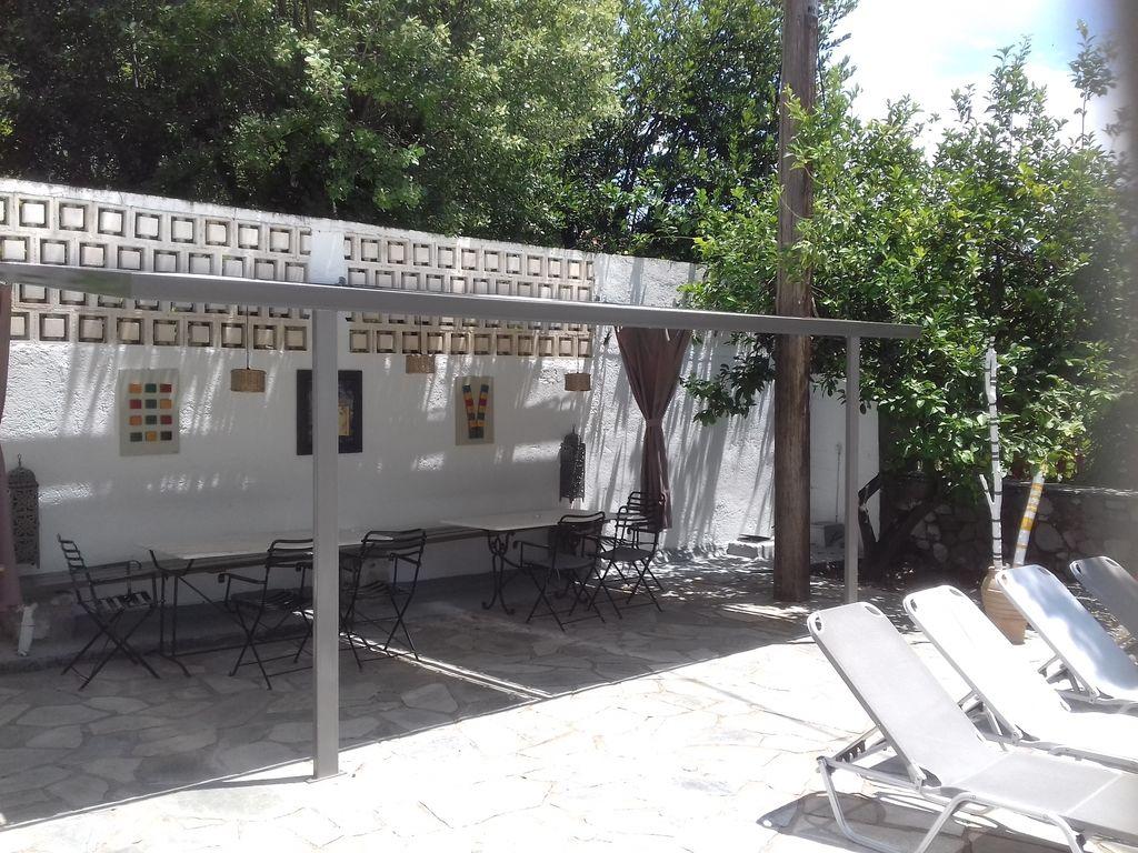 Holiday house Villa Nepheli (2100253), Marathias, , Central Greece, Greece, picture 21