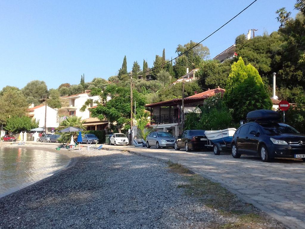 Holiday house Villa Nepheli (2100253), Marathias, , Central Greece, Greece, picture 33