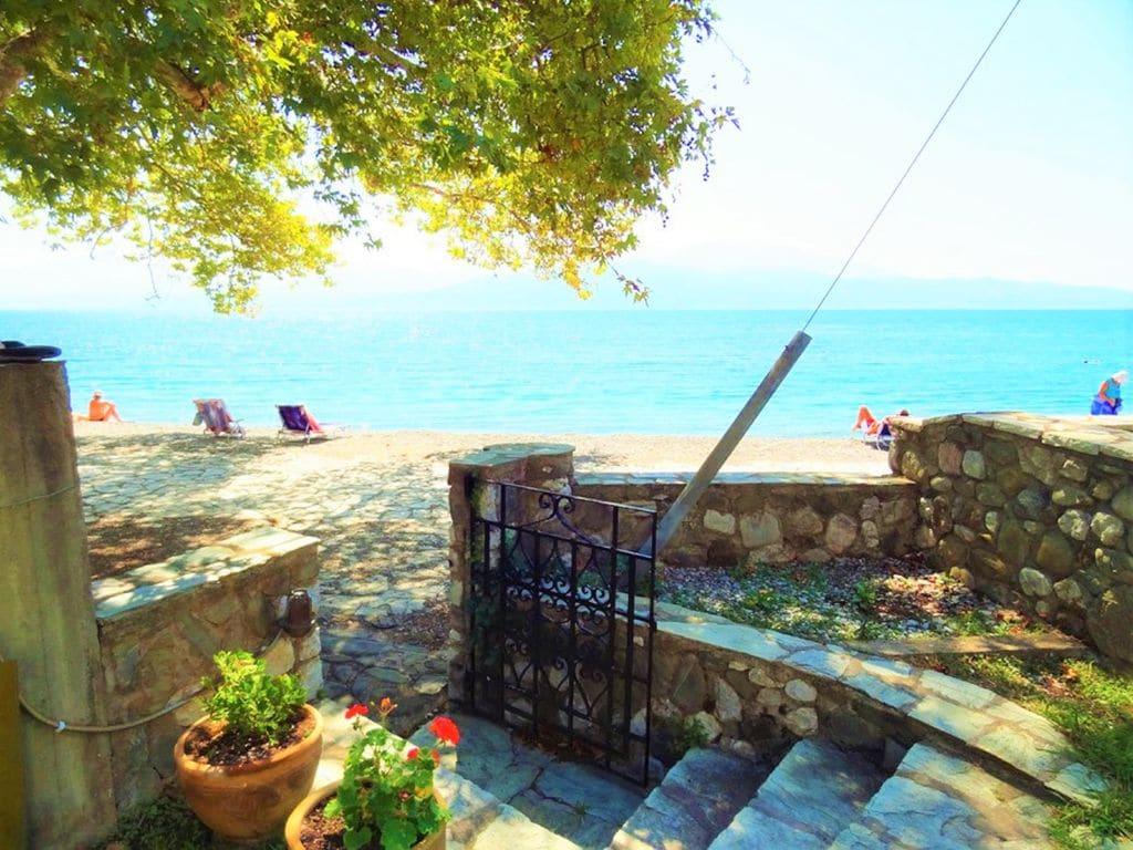 Holiday house Villa Nepheli (2100253), Marathias, , Central Greece, Greece, picture 2