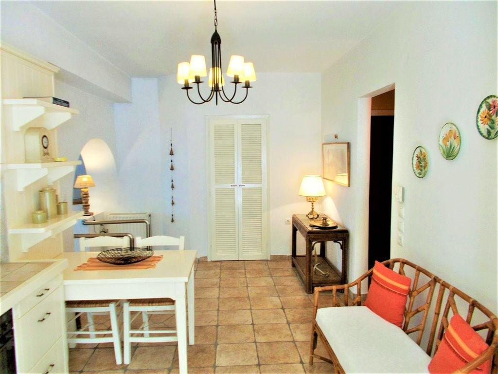 Holiday house Villa Nepheli (2100253), Marathias, , Central Greece, Greece, picture 11