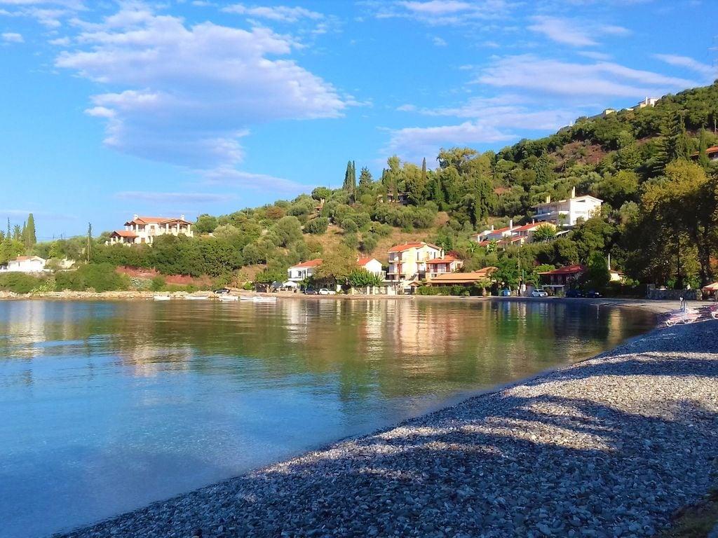 Holiday house Villa Nepheli (2100253), Marathias, , Central Greece, Greece, picture 27