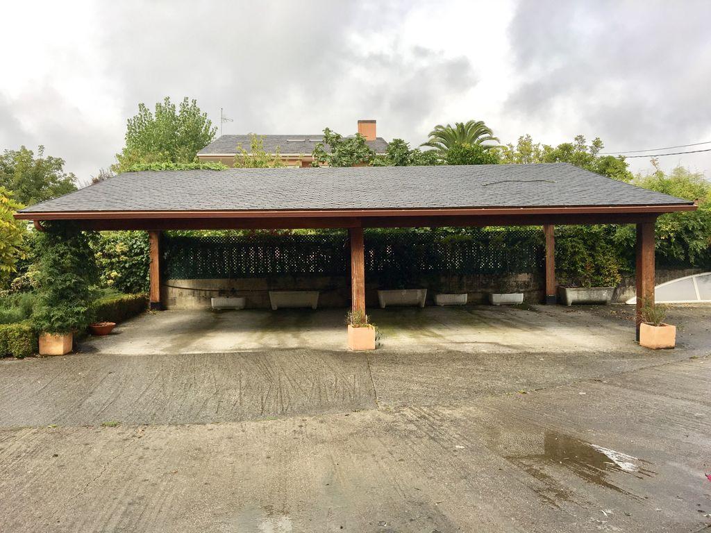 Ferienhaus Villa playa Sada (2118088), Bergondo, Rias Altas, Galicien, Spanien, Bild 26