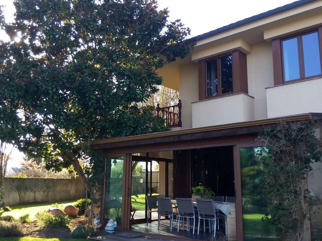 Ferienhaus Villa playa Sada (2118088), Bergondo, Rias Altas, Galicien, Spanien, Bild 3