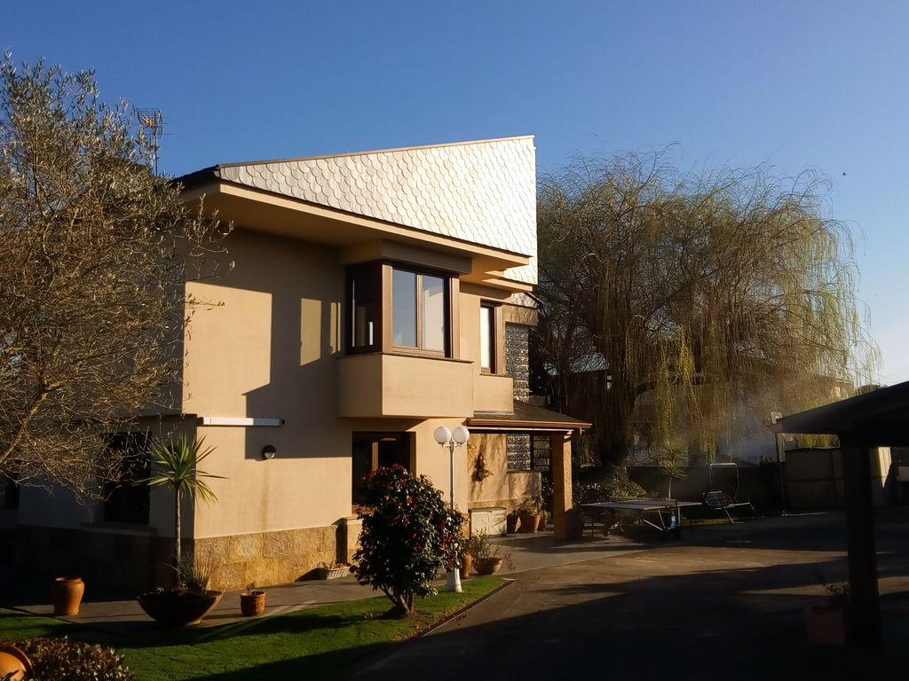 Ferienhaus Villa playa Sada (2118088), Bergondo, Rias Altas, Galicien, Spanien, Bild 2