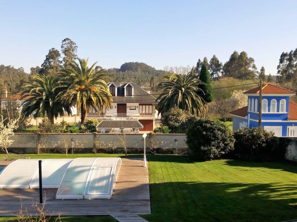 Ferienhaus Villa playa Sada (2118088), Bergondo, Rias Altas, Galicien, Spanien, Bild 5