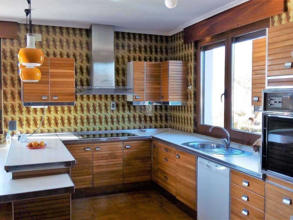 Ferienhaus Villa playa Sada (2118088), Bergondo, Rias Altas, Galicien, Spanien, Bild 14