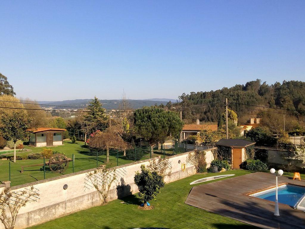 Ferienhaus Villa playa Sada (2118088), Bergondo, Rias Altas, Galicien, Spanien, Bild 6