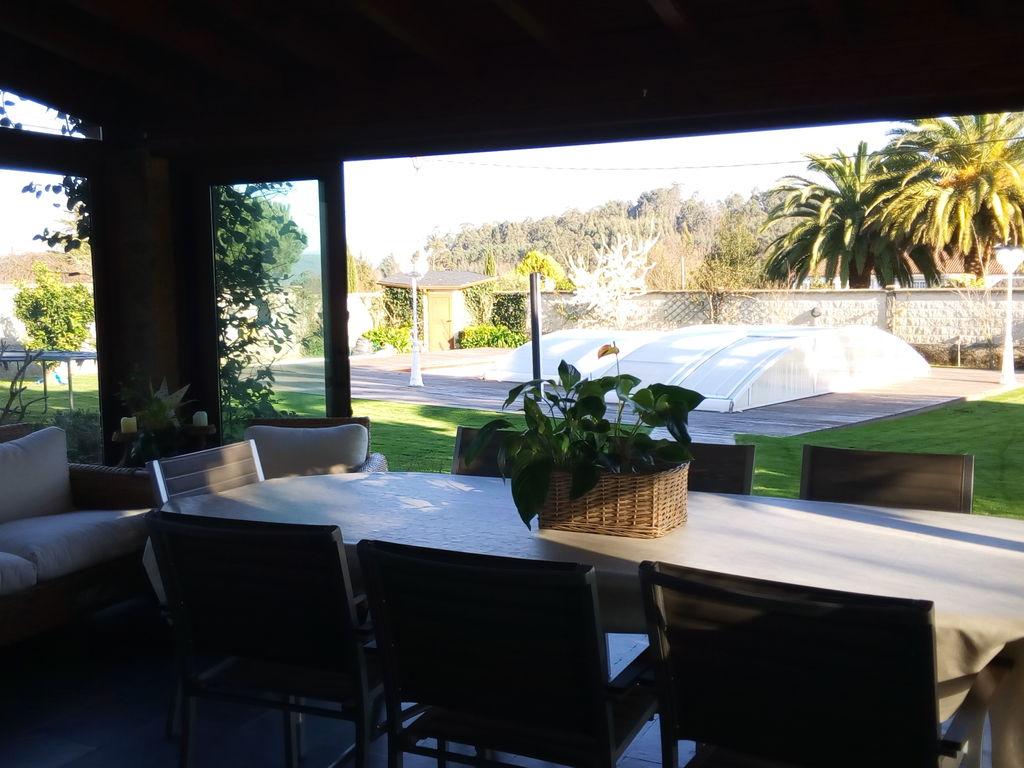 Ferienhaus Villa playa Sada (2118088), Bergondo, Rias Altas, Galicien, Spanien, Bild 12