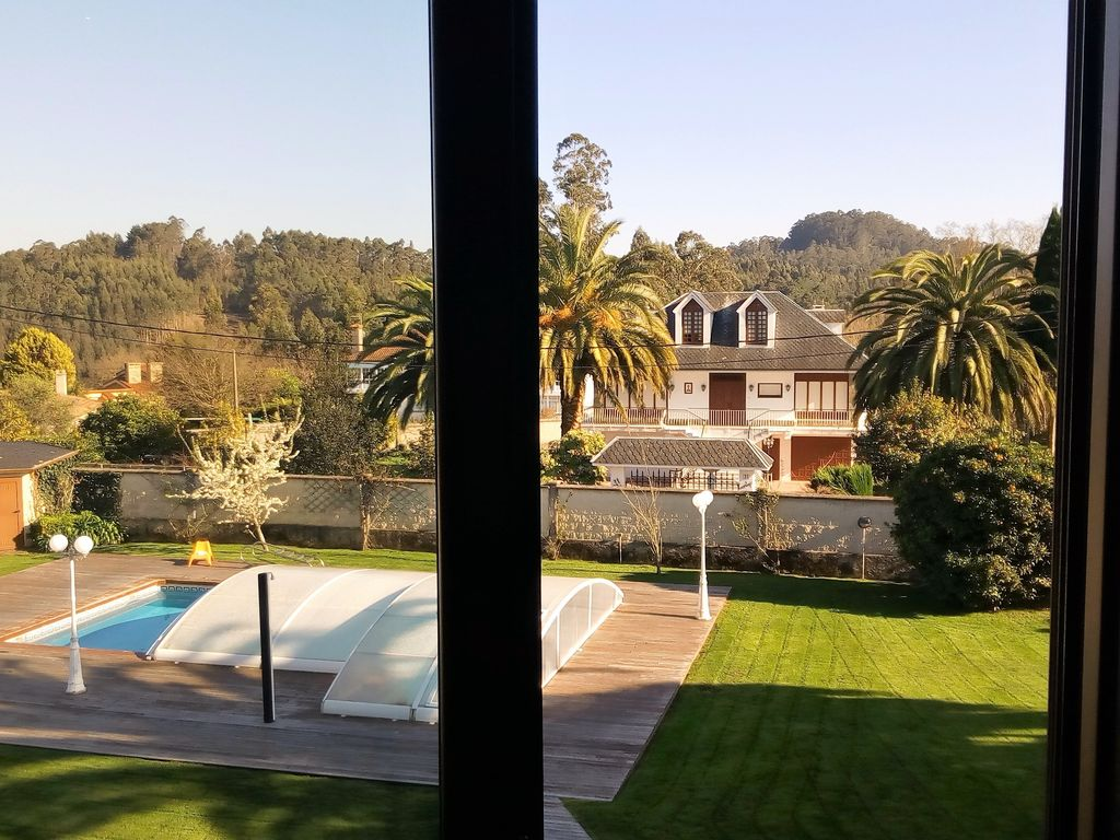 Ferienhaus Villa playa Sada (2118088), Bergondo, Rias Altas, Galicien, Spanien, Bild 7