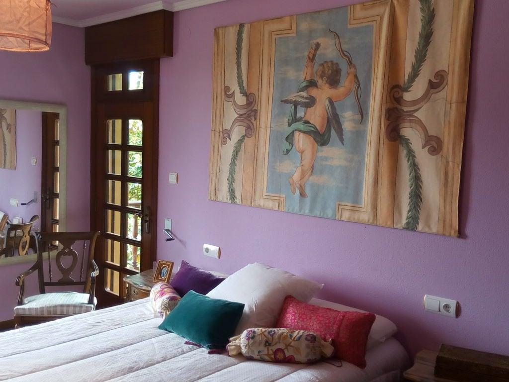 Ferienhaus Villa playa Sada (2118088), Bergondo, Rias Altas, Galicien, Spanien, Bild 15