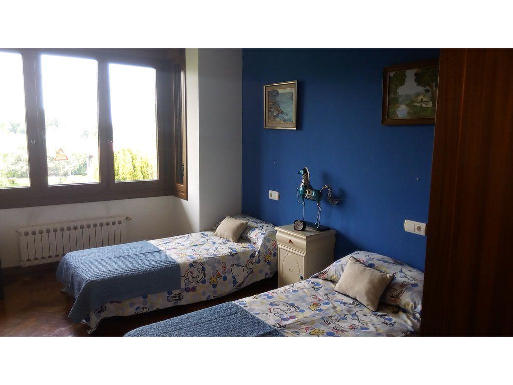 Ferienhaus Villa playa Sada (2118088), Bergondo, Rias Altas, Galicien, Spanien, Bild 18