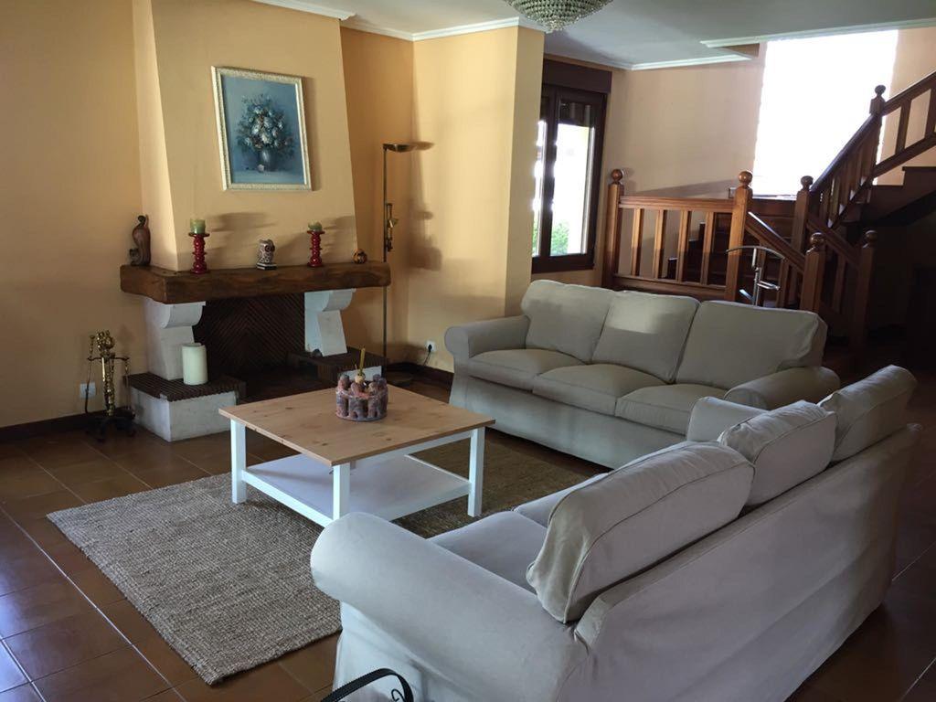 Ferienhaus Villa playa Sada (2118088), Bergondo, Rias Altas, Galicien, Spanien, Bild 9