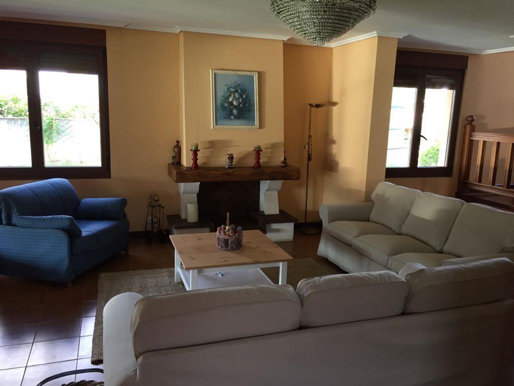 Ferienhaus Villa playa Sada (2118088), Bergondo, Rias Altas, Galicien, Spanien, Bild 10