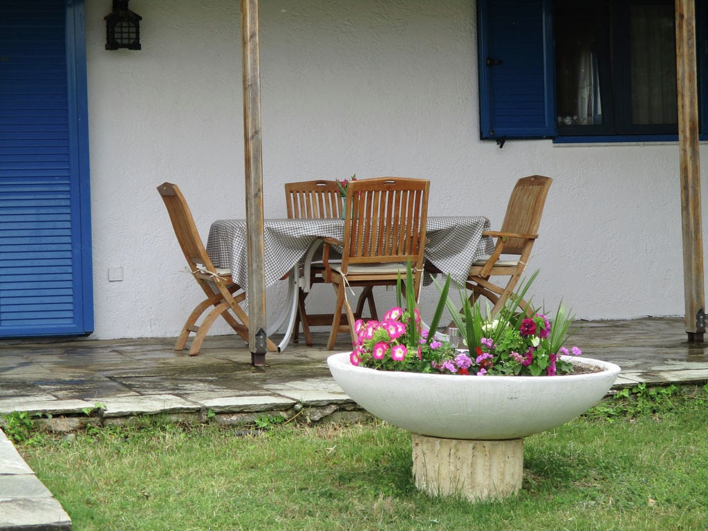 Holiday house Country house with private beach Ground floor (2099552), Arkitsa, , Central Greece, Greece, picture 15
