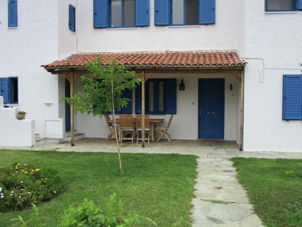 Ferienhaus Country house with private beach Ground floor (2099552), Arkitsa, , Zentralgriechenland, Griechenland, Bild 17