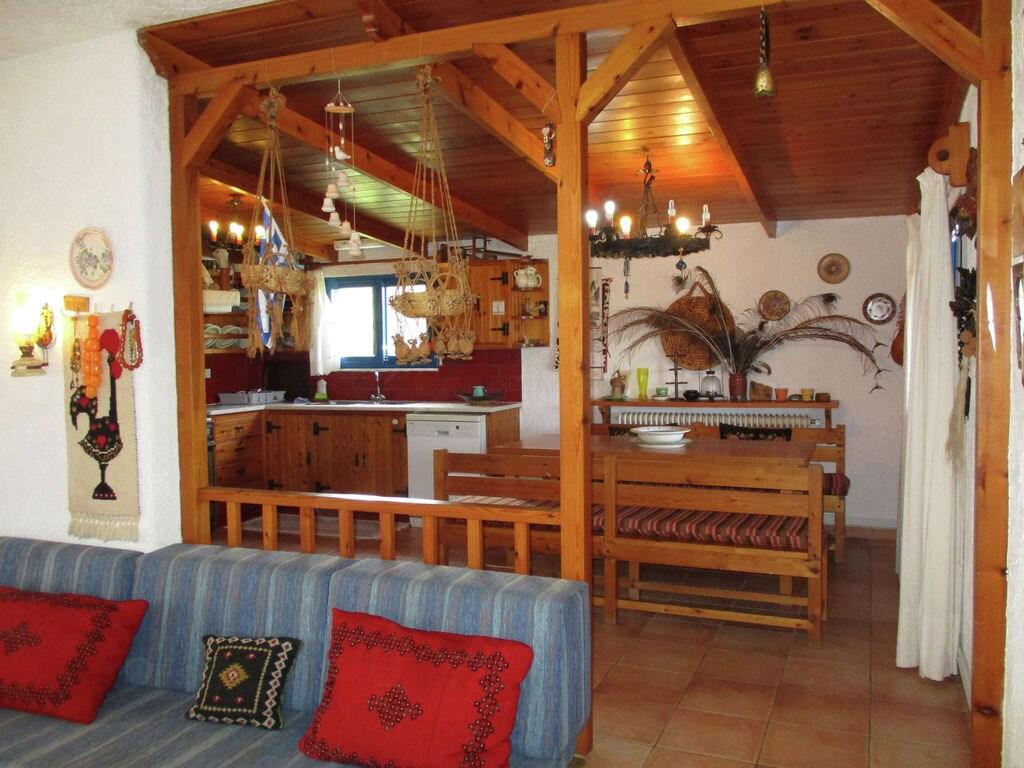 Ferienhaus Country house with private beach Ground floor (2099552), Arkitsa, , Zentralgriechenland, Griechenland, Bild 7