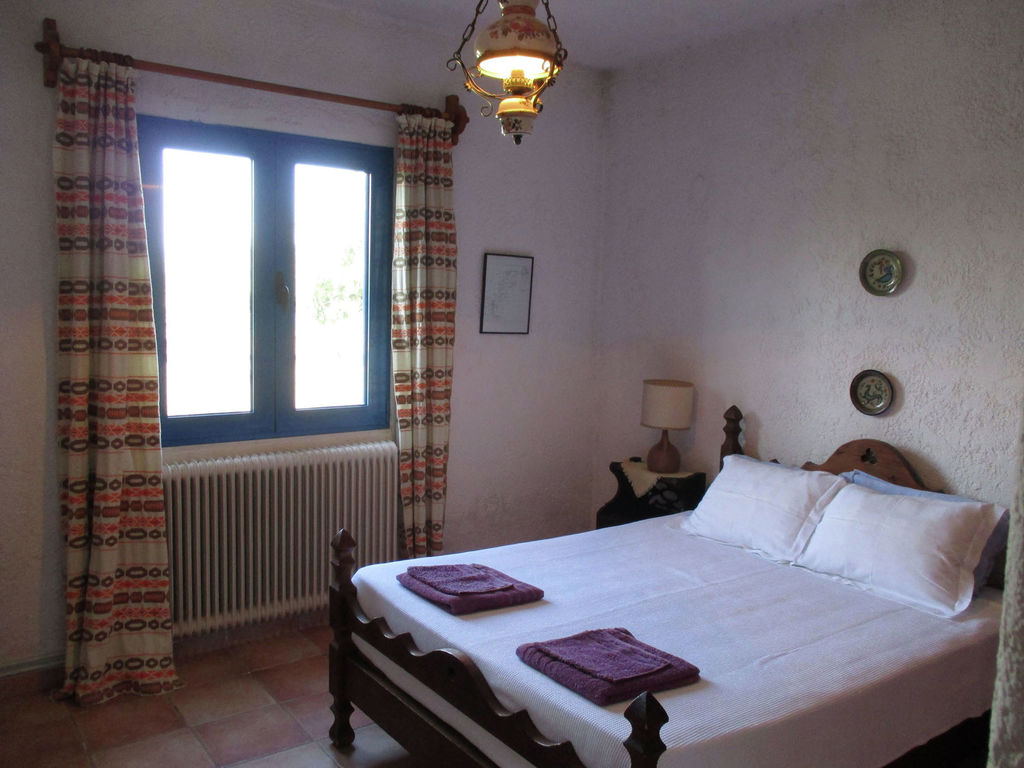 Holiday house Country house with private beach Ground floor (2099552), Arkitsa, , Central Greece, Greece, picture 10