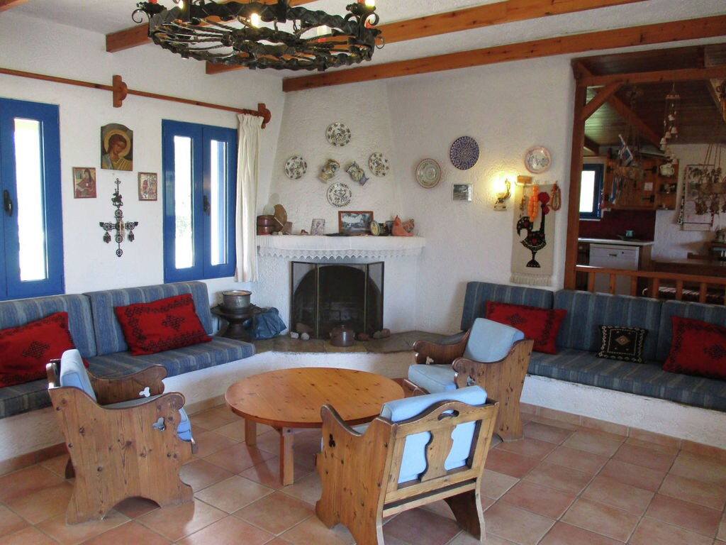 Holiday house Country house with private beach Ground floor (2099552), Arkitsa, , Central Greece, Greece, picture 6