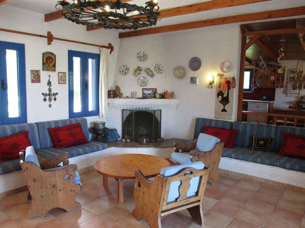 Ferienhaus Country house with private beach Ground floor (2099552), Arkitsa, , Zentralgriechenland, Griechenland, Bild 6