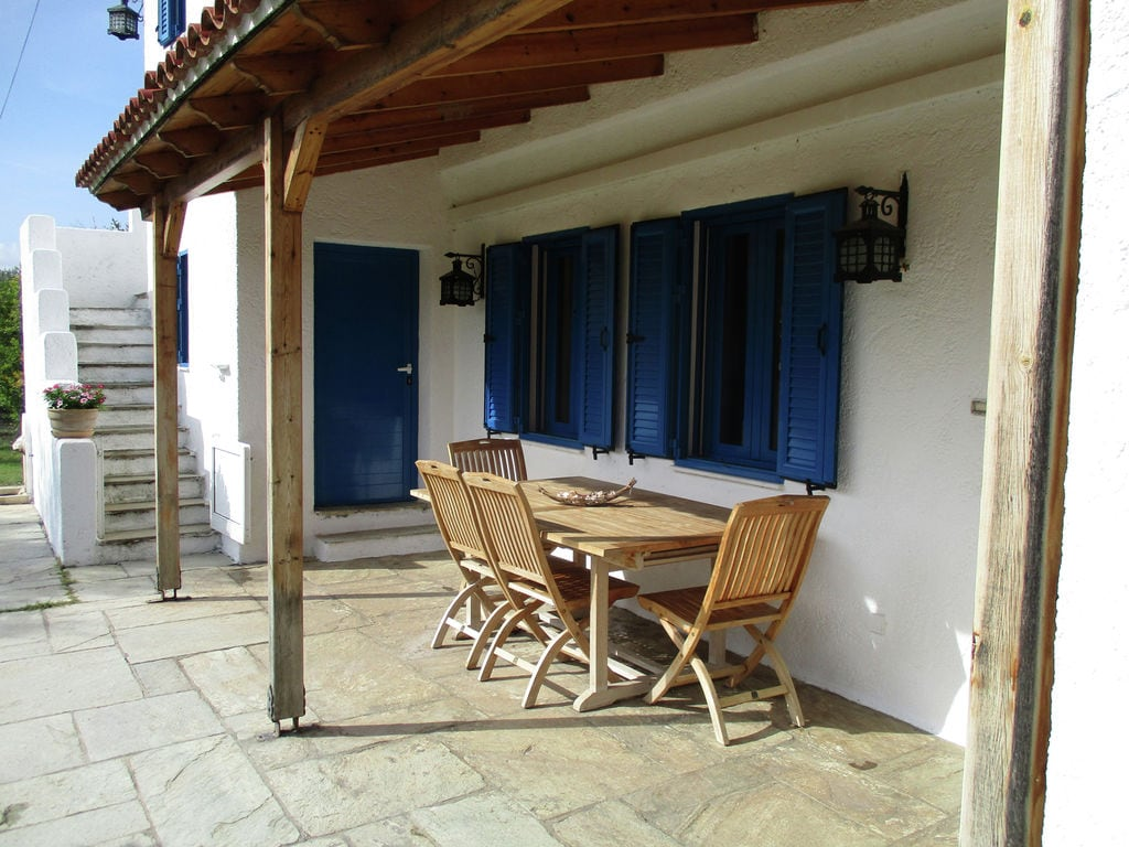 Holiday house Country house with private beach Ground floor (2099552), Arkitsa, , Central Greece, Greece, picture 27