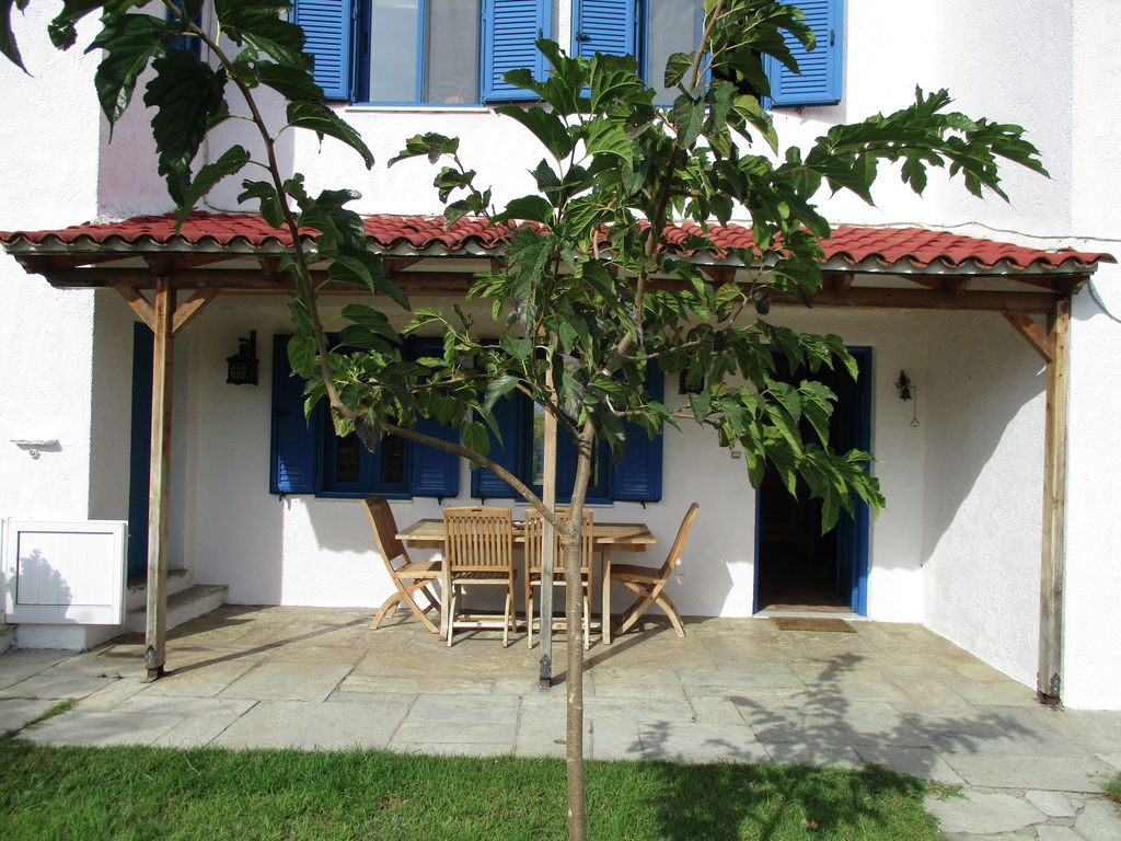 Holiday house Country house with private beach Ground floor (2099552), Arkitsa, , Central Greece, Greece, picture 14