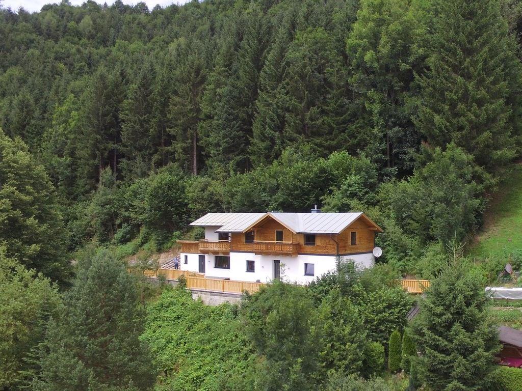 Ferienhaus Attraktives Ferienhaus in Salzburg nahe dem Skilift (2112033), Bruck an der Großglocknerstraße, Pinzgau, Salzburg, Österreich, Bild 4