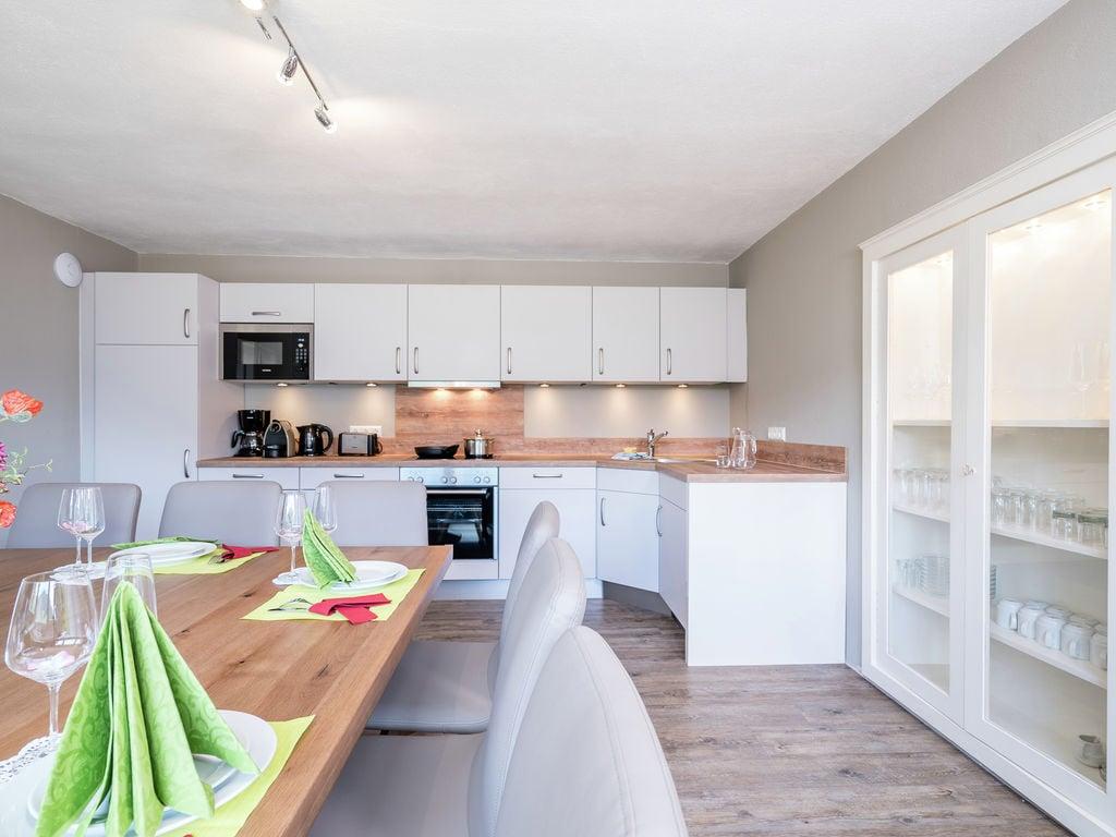 Ferienhaus Attraktives Ferienhaus in Salzburg nahe dem Skilift (2112033), Bruck an der Großglocknerstraße, Pinzgau, Salzburg, Österreich, Bild 10