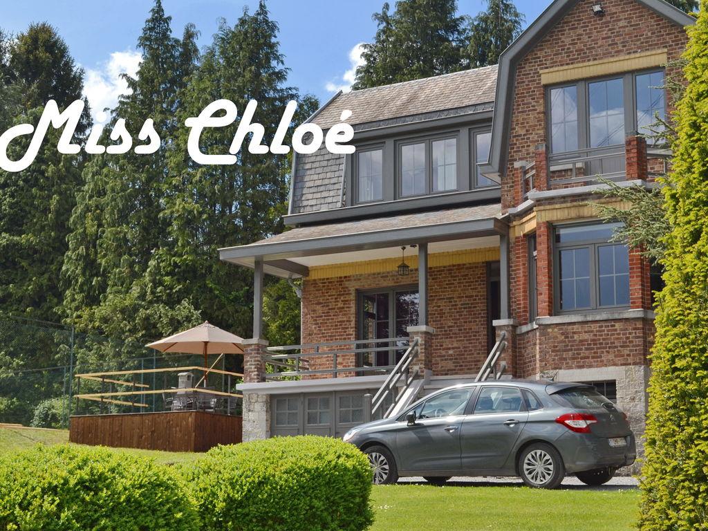 Ferienhaus Miss Chloé (2113433), Barvaux, Luxemburg (BE), Wallonien, Belgien, Bild 2