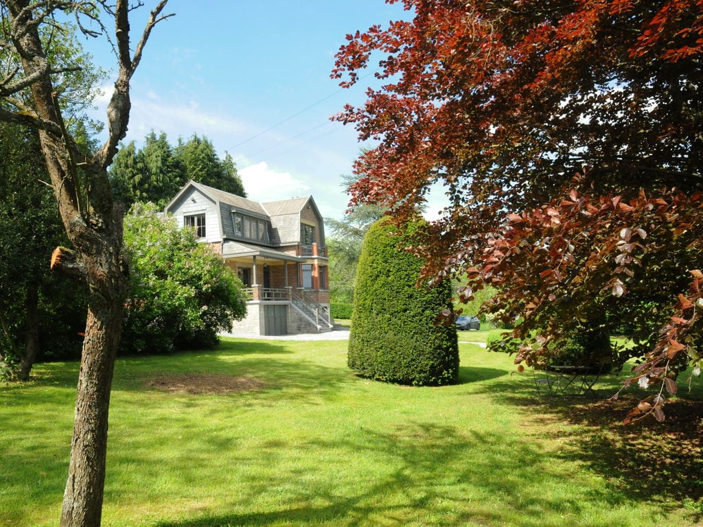 Ferienhaus Miss Chloé (2113433), Barvaux, Luxemburg (BE), Wallonien, Belgien, Bild 20