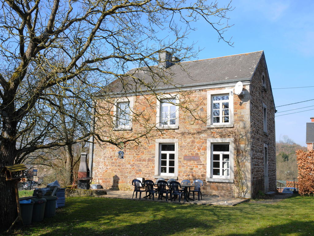 Ferienhaus Presbytère (2112464), Werpin, Luxemburg (BE), Wallonien, Belgien, Bild 19