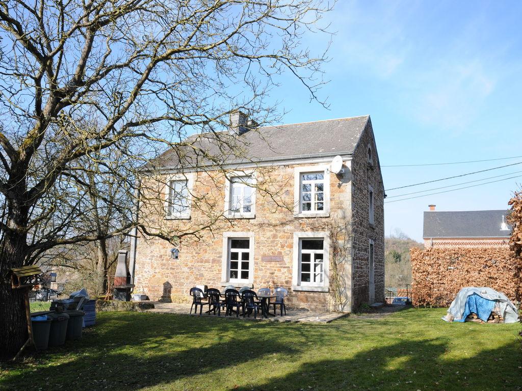 Ferienhaus Presbytère (2112464), Werpin, Luxemburg (BE), Wallonien, Belgien, Bild 2