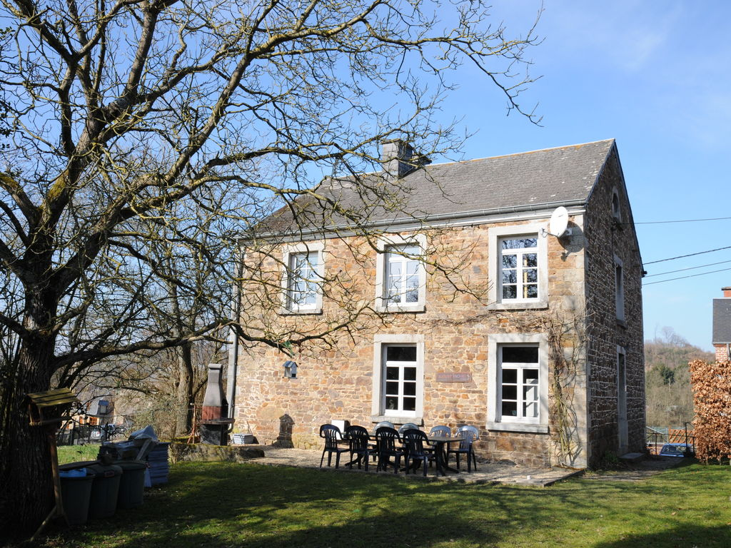 Ferienhaus Presbytère (2112464), Werpin, Luxemburg (BE), Wallonien, Belgien, Bild 1
